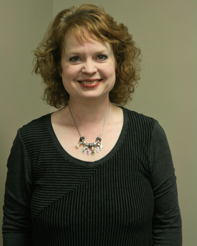Rhonda Adamson