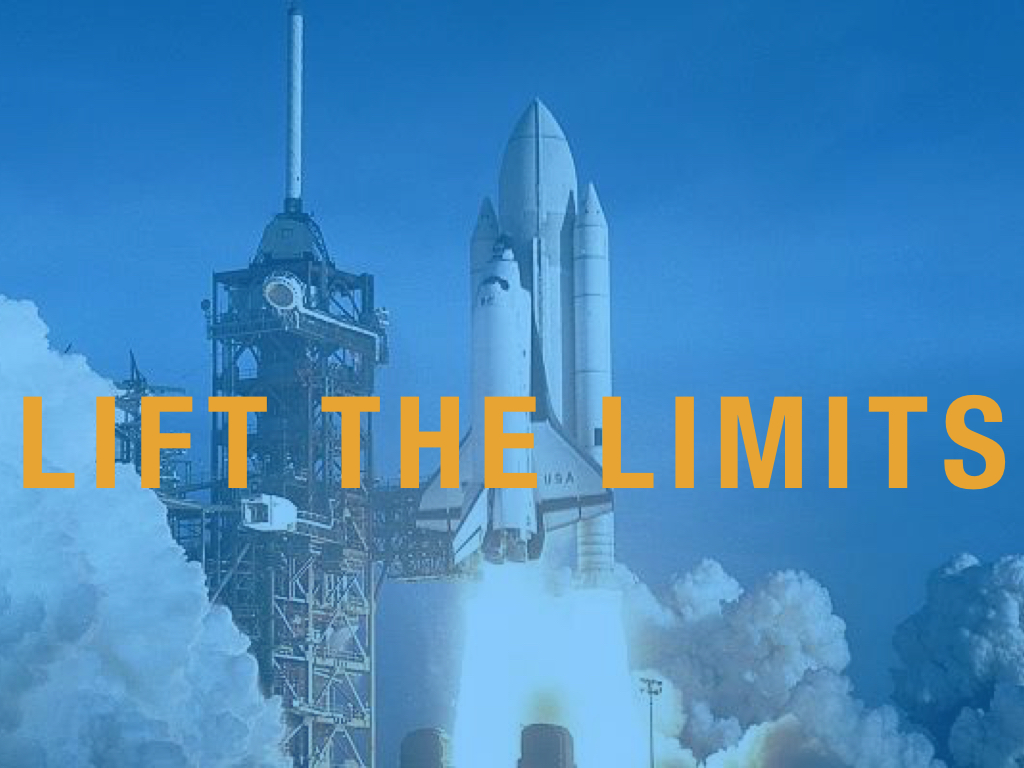 Lift The Limits 2017