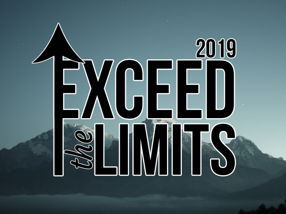 Exceed the Limits 2019
