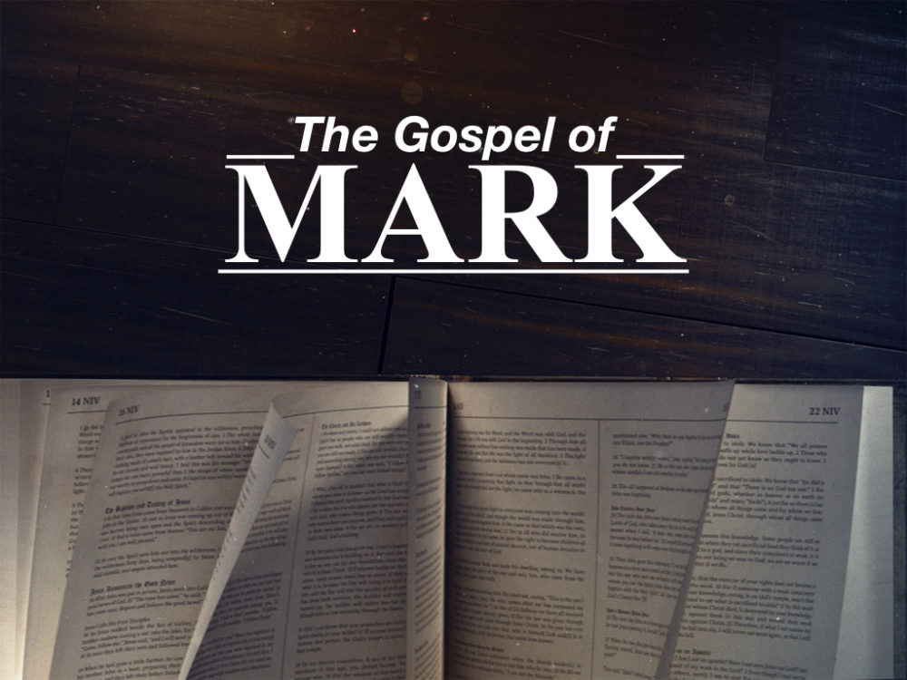 Gospel of Mark