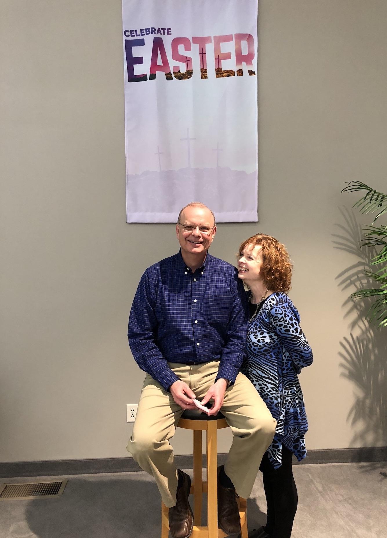 Steve & Rhonda Adamson